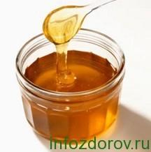 Польза меда в лечении и профилактике туберкулеза